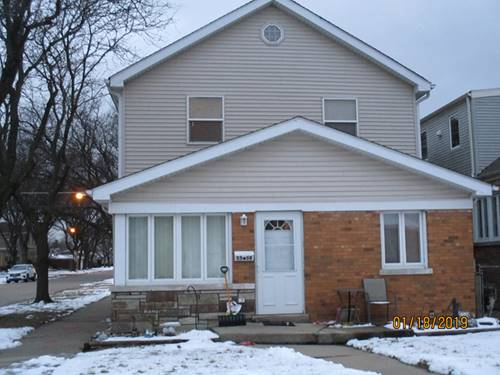 5558 S Massasoit, Chicago, IL 60638 Garfield Ridge