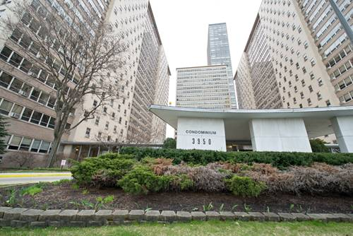 3950 N Lake Shore Unit 904, Chicago, IL 60613 Lakeview