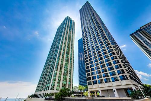 195 N Harbor Unit 4009, Chicago, IL 60601 New Eastside