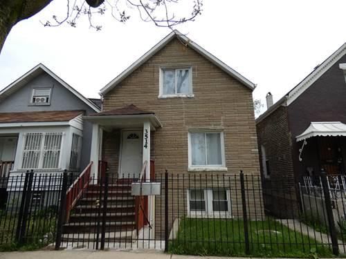 3514 W Huron, Chicago, IL 60624 East Garfield Park