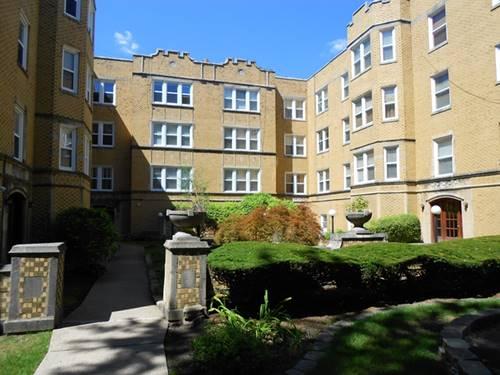 6316 N Richmond Unit 3A, Chicago, IL 60659 West Ridge