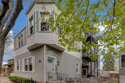 4109 N Lowell Unit 1R, Chicago, IL 60641 Old Irving Park
