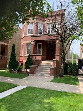 1236 S 59th, Cicero, IL 60804