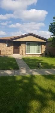 16311 Woodbridge, Harvey, IL 60426