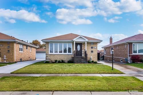 4433 N Orange, Norridge, IL 60706
