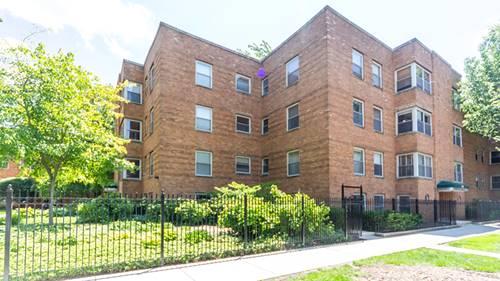 4945 N Wolcott Unit GA, Chicago, IL 60640 Ravenswood