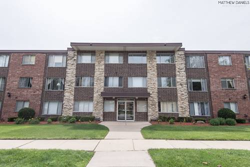 10210 Washington Unit 303, Oak Lawn, IL 60453