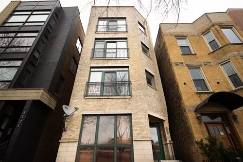 3319 N Sheffield Unit 4, Chicago, IL 60657 Lakeview