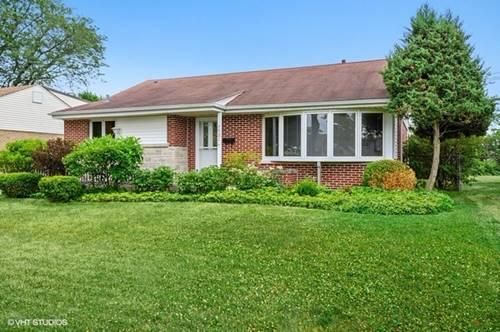 7521 Churchill, Morton Grove, IL 60053