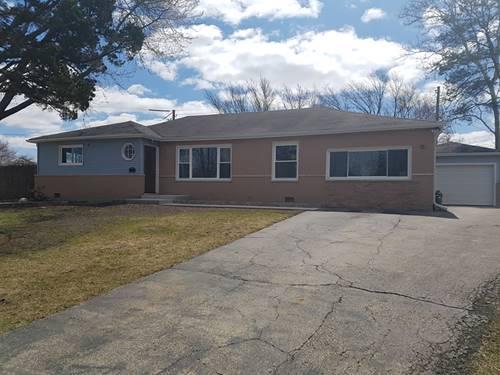 315 Glendale, Hoffman Estates, IL 60194