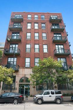 1632 S Indiana Unit 604, Chicago, IL 60616 South Loop