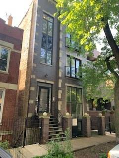 1025 N Marshfield Unit 3, Chicago, IL 60622 East Village