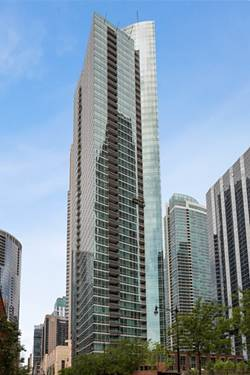505 N Mcclurg Unit 2003, Chicago, IL 60611 Streeterville