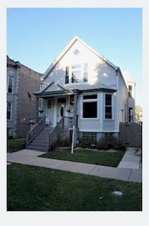 2509 N Spaulding, Chicago, IL 60647 Logan Square