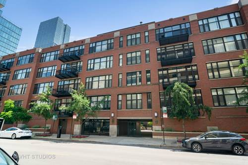 333 W Hubbard Unit 510, Chicago, IL 60654 River North