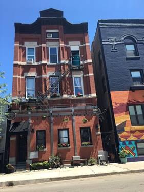 1827 S Racine Unit 1, Chicago, IL 60608 Pilsen