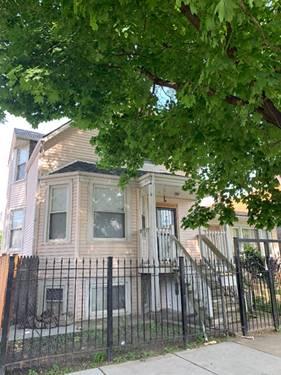 2020 N Leamington, Chicago, IL 60639 Belmont Cragin