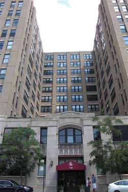 728 W Jackson Unit 525, Chicago, IL 60661 The Loop