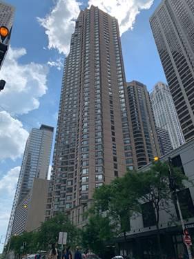 401 E Ontario Unit 608, Chicago, IL 60611 Streeterville