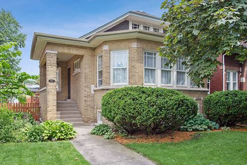 9807 S Seeley, Chicago, IL 60643 Beverly