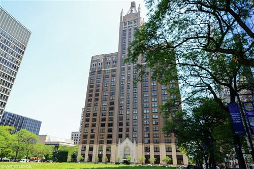680 N Lake Shore Unit 608, Chicago, IL 60611 Streeterville