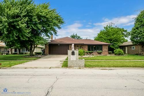 7404 Wheeler, Orland Park, IL 60462