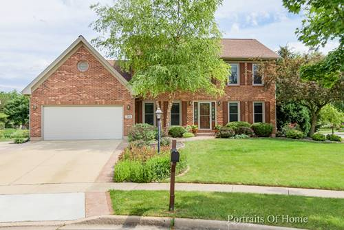 745 Bunting, West Chicago, IL 60185
