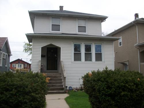 1707 2nd, Maywood, IL 60153