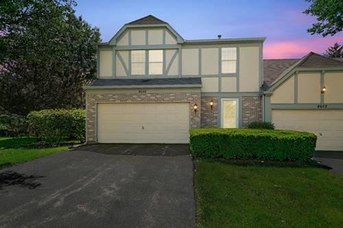 4600 Burnham, Hoffman Estates, IL 60192