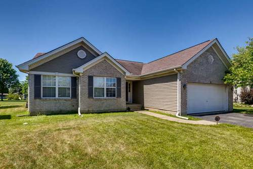 6 Banbury, Lake In The Hills, IL 60156