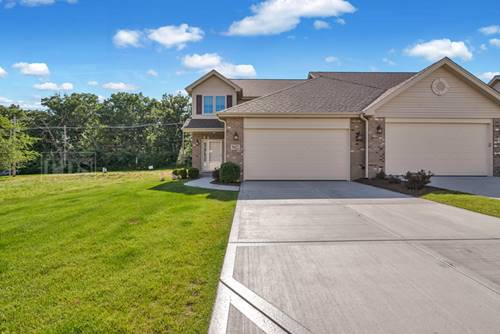 9412 Saratoga, Hickory Hills, IL 60457