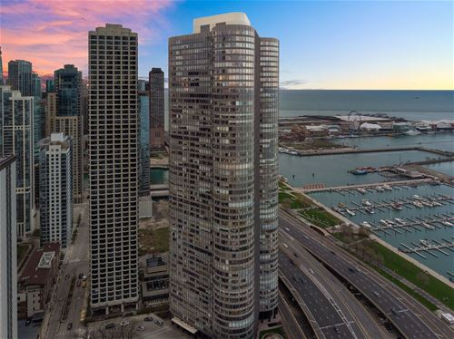 155 N Harbor Unit 3112, Chicago, IL 60601 New Eastside