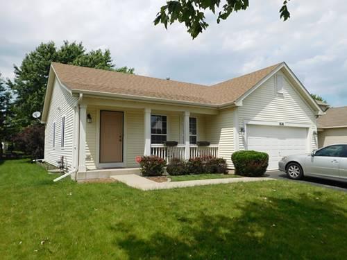 1624 Fiddyment, Romeoville, IL 60446