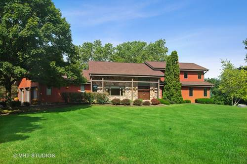 45 Rosewood, Hawthorn Woods, IL 60047