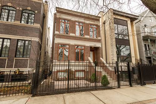 2625 N Marshfield, Chicago, IL 60614 Lincoln Park