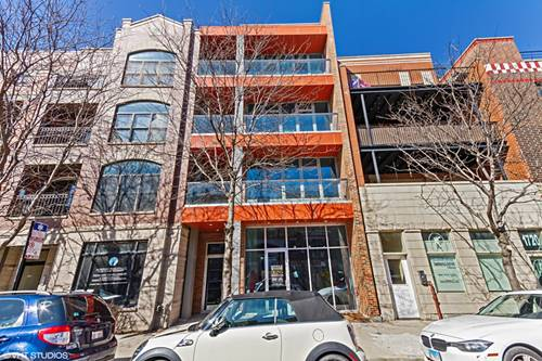 1722 W Belmont Unit 3, Chicago, IL 60657 West Lakeview