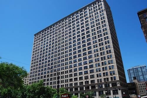 600 S Dearborn Unit 1512, Chicago, IL 60605 South Loop
