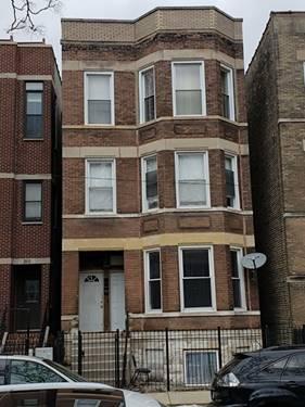 2510 W Thomas, Chicago, IL 60622