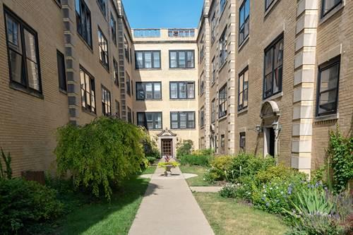 2536 N Kedzie Unit 204, Chicago, IL 60647 Logan Square