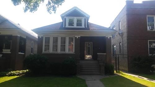 3452 N Harding, Chicago, IL 60618 Avondale