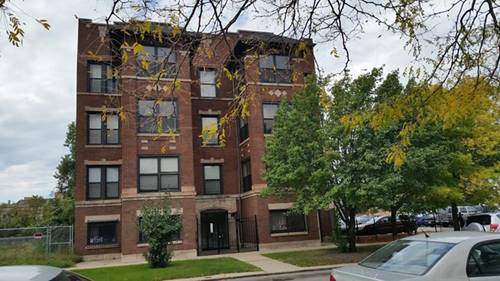 6340 S Kenwood Unit 3, Chicago, IL 60637 Woodlawn