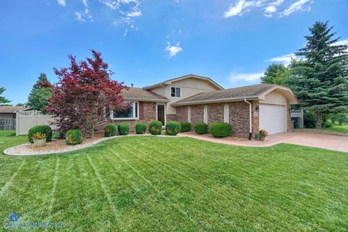 14813 S Cricketwood, Homer Glen, IL 60491