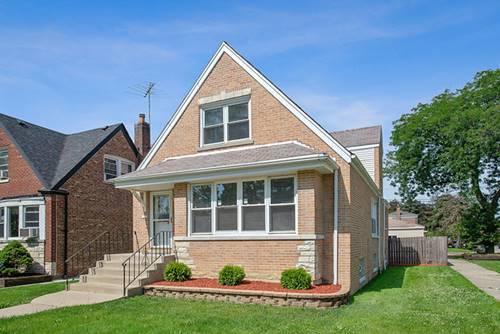 7300 S Fairfield, Chicago, IL 60629 Marquette Park