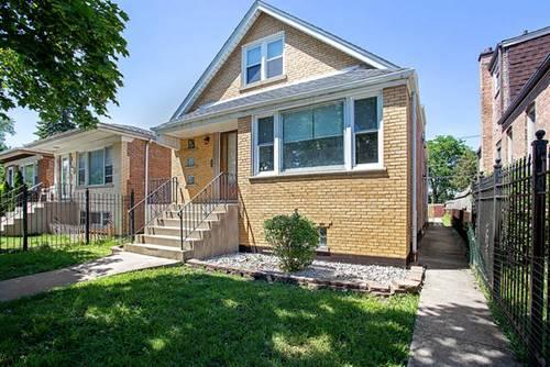 3810 W 55th, Chicago, IL 60632 West Elsdon