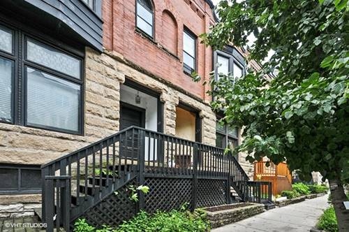 621 W Oakdale, Chicago, IL 60657 Lakeview