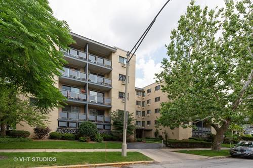 1040 Erie Unit 402, Oak Park, IL 60302