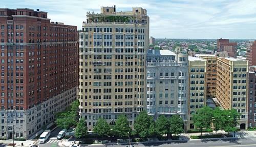 3300 N Lake Shore Unit 3C, Chicago, IL 60657 Lakeview