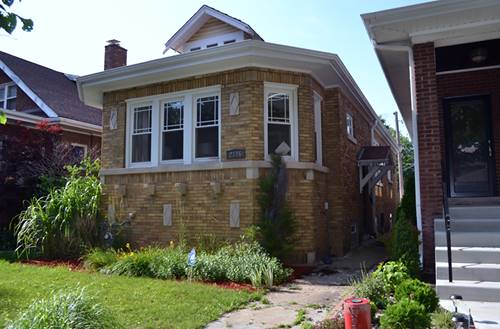 2146 W 107th, Chicago, IL 60643 Beverly