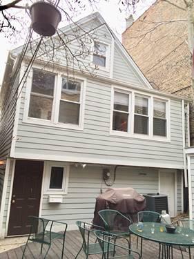 1063 W Cornelia Unit CH, Chicago, IL 60657 Lakeview