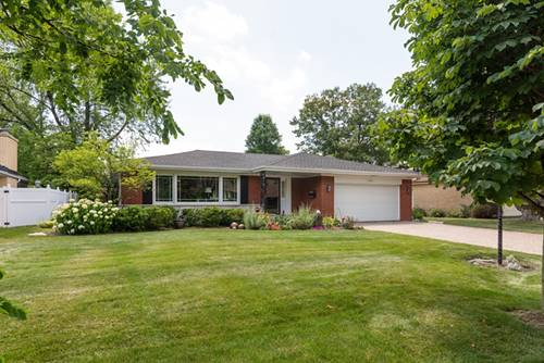 1331 Hollywood, Glenview, IL 60025